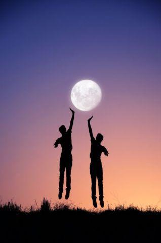 nens lluna