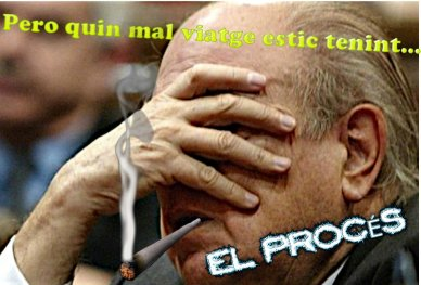 PUJOL PROCES
