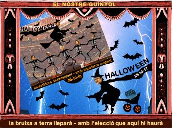 HALLOWEEN estampa 169.023