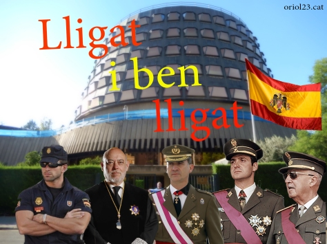 lligat i ben lligat 2