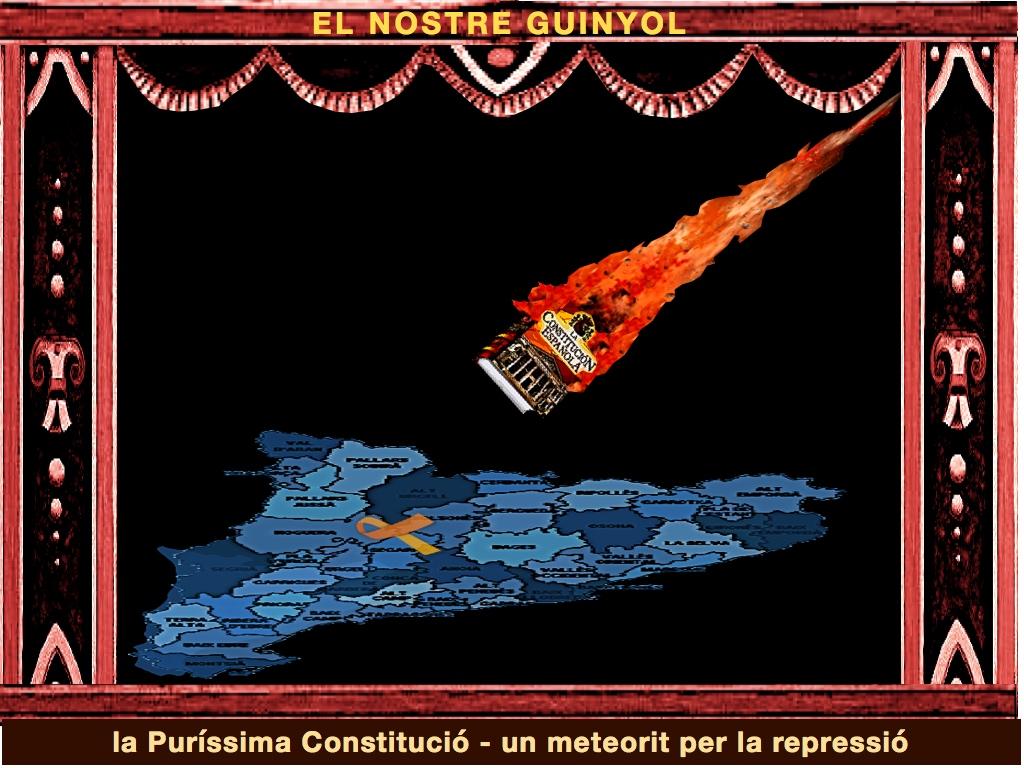NIT DE LA CONSTITUCIÓ estampa 180.034
