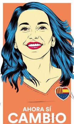 Dibujo-candidata-Ciudadanos-Ines-Arrimadas_EDIIMA20171210_0232_19