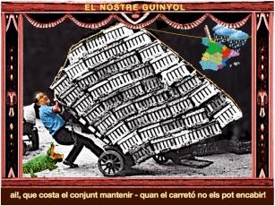 CARRETÓ estampa 204.014