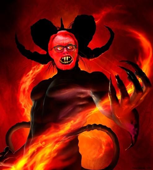 ártur devilicus