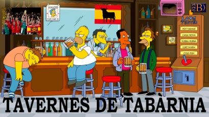 tavernes de tabarnia