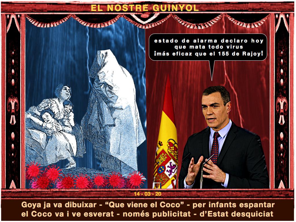 EL COCO estampa 415.025