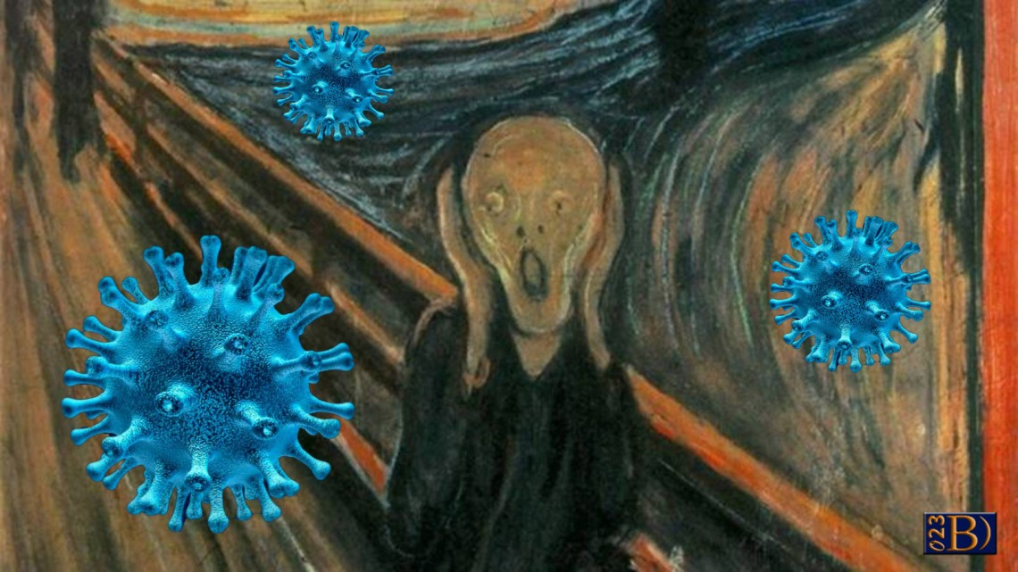 crit coranavirus